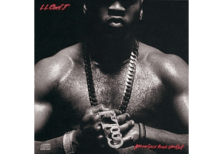 LL Cool J - Mama Said Knock You Out (CD)