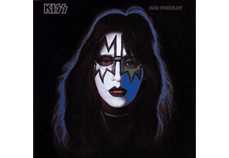 Ace Frehley - Ace Frehley (CD)