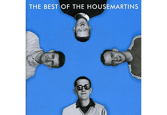 The Housemartins - The Best of (CD)