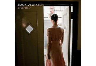 Jimmy Eat World - Invented (CD)