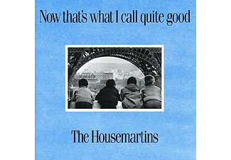 The Housemartins - Now That's What I Call Quite Good (CD)