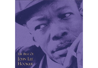 John Lee Hooker - The Best of (CD)