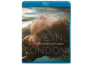 K.D. Lang - Live In London (Blu-ray)