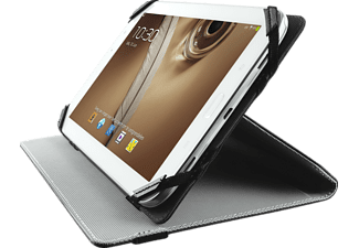 "TRUST Ruo Rotating universele bookcover voor 7-8"" tablets Zwart (19549)"