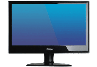 CASPER M.CS-LED185-E185SNC-DVI-S 18,5 inç LED Monitör