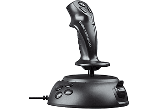 SPEEDLINK Dark Tornado Flight Stick Zwart