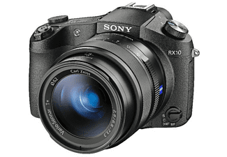 SONY Appareil photo bridge Cyber-shot DSC-RX10 (DSCRX10)