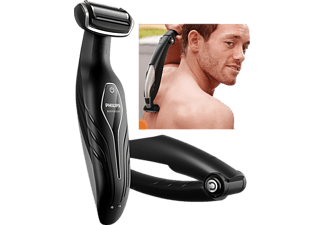 PHILIPS BG2036/32 BodyGroom Plus schwarz