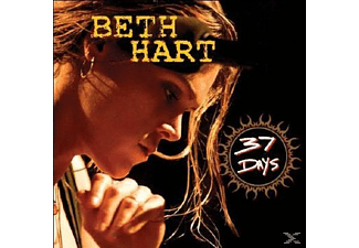 HART BETH - 37 DAYS - (DVD)