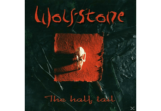Wolfstone - THE HALF TAIL - (CD)