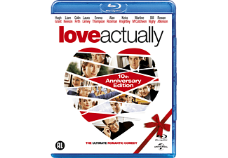 Love Actually (10th Anniversary Edition) | Blu-ray