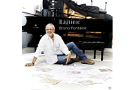 Bruno Fontaine - Ragtime [CD]
