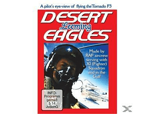 DESERT LEEMING EAGLES - (DVD)