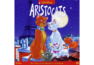 WARNER MUSIC GROUP GERMANY Aristocats