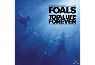 Foals - Total Life Forever - (Vinyl)