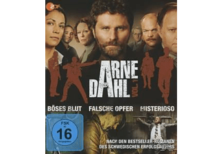 Arne Dahl Bluray Box - (Blu-ray)