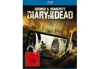 Diary of the Dead - (Blu-ray)