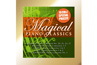 VARIOUS - Magical Piano Classics [CD]