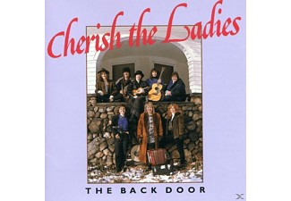 Cherish Te Ladies - THE BACK DOOR - (CD)