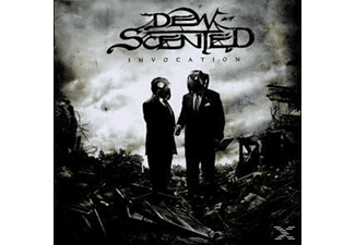 Dew-Scented - Invocation - (CD)