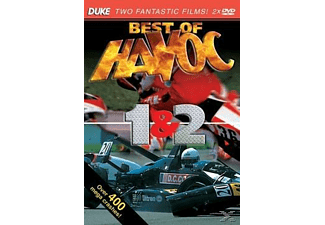 Best of Havoc - (DVD)