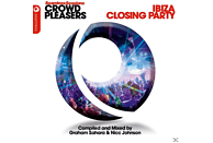 VARIOUS - Seamless Ses.Crowd Pleasers-Ibiza Closing Party [CD]