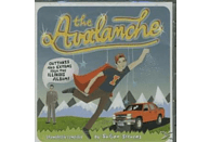 Sufjan Stevens - The Avalanche (Outtakes & Extras From The Illinois Album) [CD]