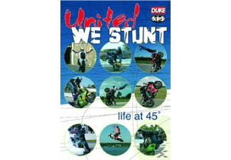 United We Stunt - Life at 45 [DVD]