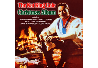 Nat King Cole - Christmas Album | CD