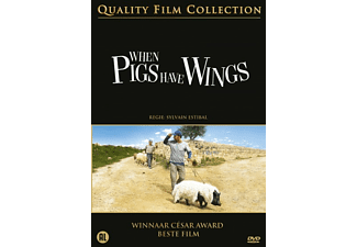 When Pigs Have Wings | DVD