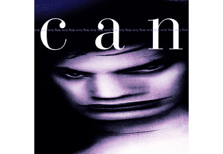 Can - Rite Time (Remastered) - (CD)