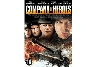 Company Of Heroes | DVD