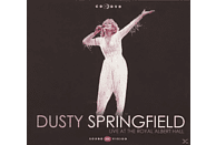 Dusty Springfield - Live At The Royal Albert Hall (Cd+Dvd) [CD + DVD Video]
