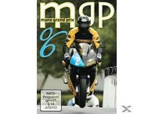 MANX GRAND PRIX 06 - (DVD)