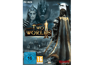 TRADEKS Two Worlds 2 PC