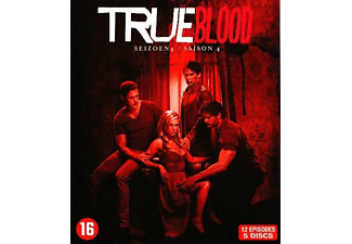 True blood - Seizoen 4 | Blu-ray