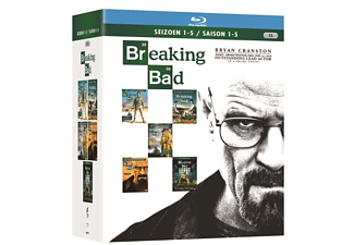 Breaking Bad - Seizoen 1 t/m 5 | Blu-ray