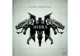 Within Temptation - Hydra | CD