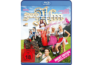 Sexy Alm - Girlfriends on Tour Staffel 4 - (DVD)