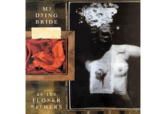 My Dying Bride - As The Flower Withers - (Vinyl)