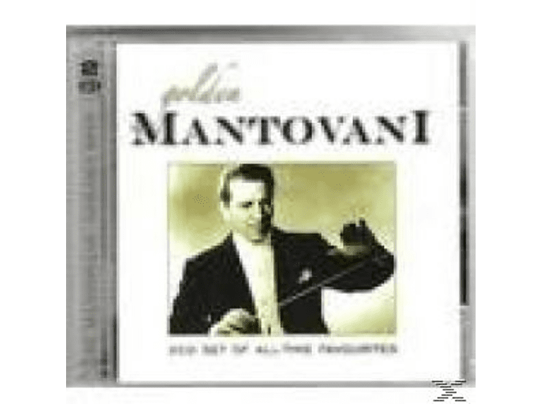 Mantovani - Golden Mantovani [CD]