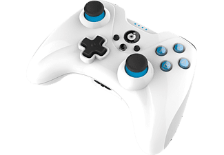 BIG BEN Wireless Controller bigben Wireless Controller Weiss