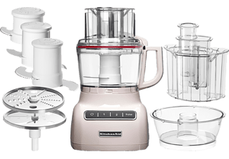 KITCHEN AID 5 KFP 0925 EAC FOOD PROCESSOR 2,1L CREME