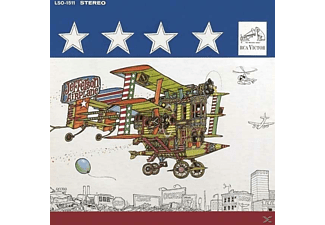 Jefferson Airplane - After Bathing At Baxter's-Ltd Vinyl 24bit Replica - (CD)