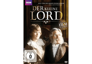DER KLEINE LORD (LITTLE LORD FAUNTLEROY 1976) - (DVD)