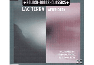 Lac Terra - After Dark Remix [Maxi Single CD]
