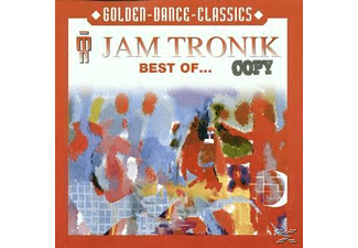 Jam Tronik - Best Of... - (CD)