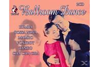 VARIOUS - W.O.Ballroom Dance [CD]