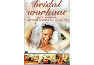 Bridal Workout - (DVD)
