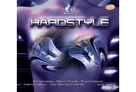 VARIOUS - W.O.Hardstyle [CD]